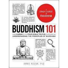 Buddhism 101 (Hardcover)