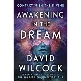 Awakening in the Dream: Contact with the Divine (Hardcover)