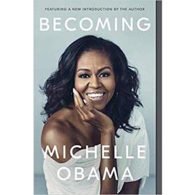 Becoming (Paperback)