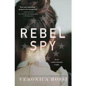 Rebel Spy (Paperback)