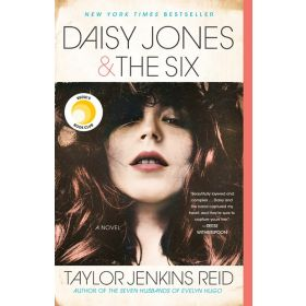 Daisy Jones & The Six: A Novel (Paperback)