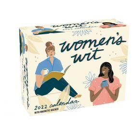 Women's Wit 2022 Mini Day-to-Day Calendar