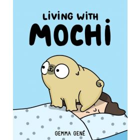 Living With Mochi (Paperback)