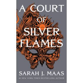 A Court of Silver Flames (Export Paperback)