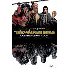 The Walking Dead Compendium Vol. 4 (Paperback)