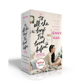The To All the Boys I've Loved Before, Boxed Set (Paperback)