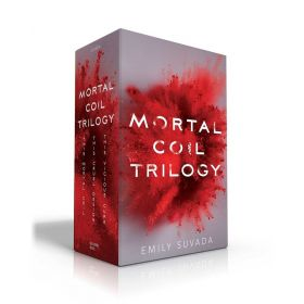 Mortal Coil Trilogy Boxed Set (Paperback)