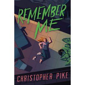Remember Me, Book 1 (Paperback)