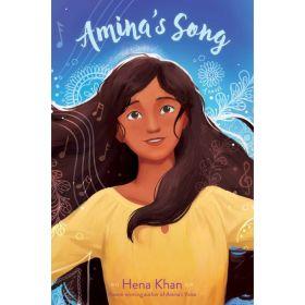 Amina's Song: Amina's Voice Book 2, Export Edition (Paperback)
