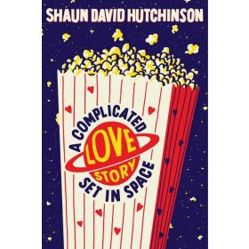 Complicated Love Story Set in Space, Export Edition (Paperback)