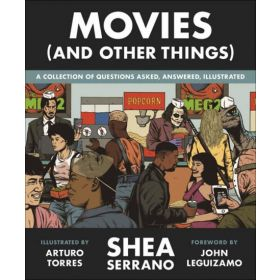 Movies, And Other Things (Hardcover)