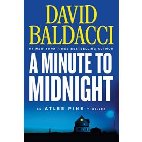 A Minute to Midnight, Export Edition (Paperback)
