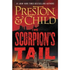 The Scorpion's Tail: Nora Kelly Book 2, Export Edition (Paperback)