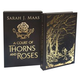 A Court of Thorns and Roses, Collector's Edition (Hardcover)