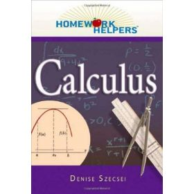 Calculus: Homework Helpers (Paperback)
