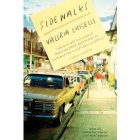 Sidewalks (Paperback)