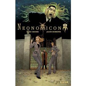 Alan Moore's Neonomicon (Paperback)