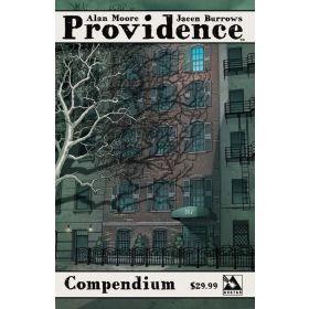 Providence Compendium (Paperback)