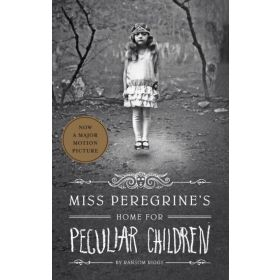 Miss Peregrine's Home for Peculiar Children, Book 1 (Hardcover)