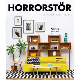 Horrorstor: A Novel (Paperback)