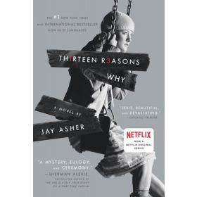 Thirteen Reasons Why (Paperback)