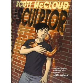 The Sculptor (Hardcover)