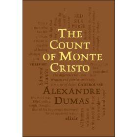 The Count of Monte Cristo, Word Cloud Classics (Flexibound)