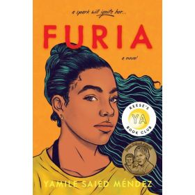 Furia (Hardcover)