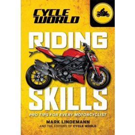 Riding Skills Guide, Cycle World (Paperback)