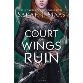 A Court of Wings and Ruin (Hardcover)