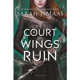 A Court of Wings and Ruin: A Court of Thorns and Roses, Book 3 (Paperback)