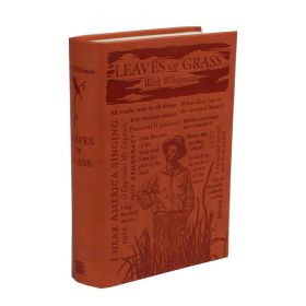 Leaves of Grass, Word Cloud Classics (Flexibound)