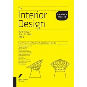 The Interior Design Reference & Specification Book updated & revised: Everything Interior Designers Need to Know Every Day (Paperback)