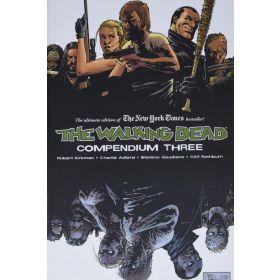 The Walking Dead Compendium, Vol. 3 (Paperback)