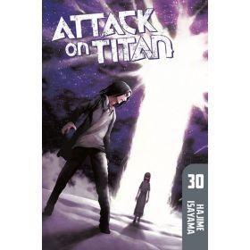 Attack on Titan, Vol. 30 (Paperback)