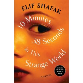 10 Minutes 38 Seconds in This Strange World (Hardcover)