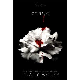 Crave, Book 1 (Hardcover)