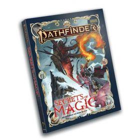 Pathfinder RPG: Secrets of Magic, 2nd Edition (Hardcover)