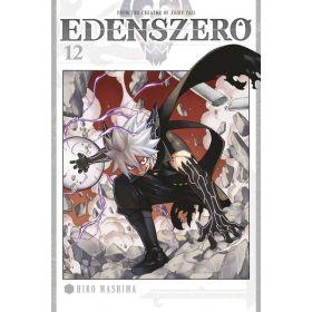 Edens Zero, Vol. 12 (Paperback)