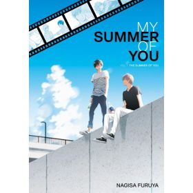 The Summer of You: My Summer of You, Vol. 1 (Paperback)