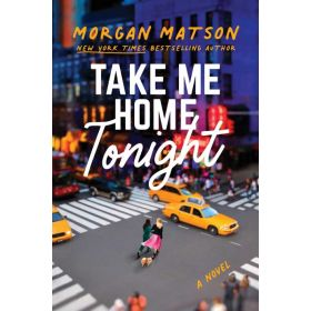 Take Me Home Tonight, Export Edition (Paperback)