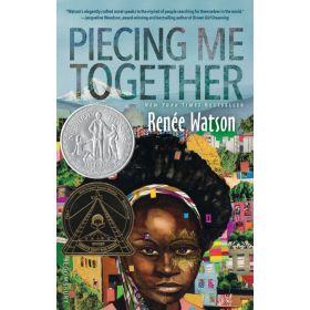 Piecing Me Together (Paperback)