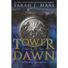 Tower of Dawn: Throne of Glass (Paperback)