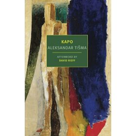 Kapo, New York Review Books Classics (Paperback)