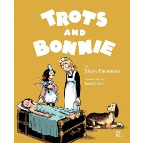 Trots and Bonnie (Hardcover)