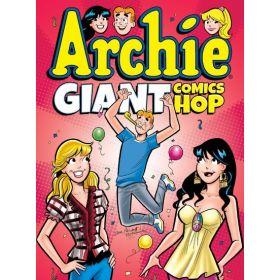 Archie Giant Comics Hop (Paperback)
