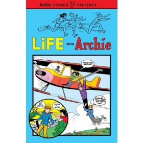 Life with Archie, Vol. 1 (Paperback)