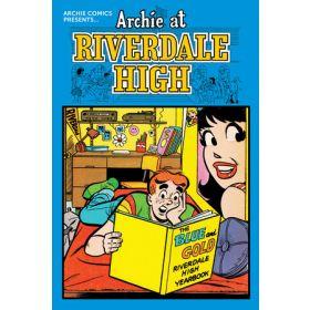 Archie at Riverdale High, Vol. 1 (Paperback)