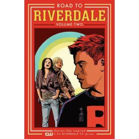 Archie: Road to Riverdale, Vol. 2 (Paperback)