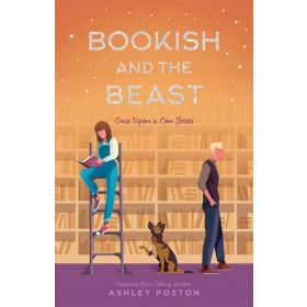 Bookish and the Beast: Once Upon a Con, Book 3 (Hardcover)